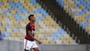 Nesta quinta-feira (18), o Flamengo bateu o Bangu por 3 a 0, no Maracanã, pela 4ª rodada da Taça Rio – 2º turno do Campeonato Carioca. A partida, que marcou a...