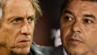 El entrenador del 'Mengao', actual campeón de la Copa Libertadores, está en la mira de Benfica. Es por eso que en el elenco brasileño posaron sus ojos en el...