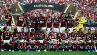 """Intitulada """"A Glória Eterna"""", a série sobre o título do Flamengo na Libertadores 2019 será lançada no próximo dia 14. Produzida pela Conmebol, a produção será..."""