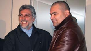 El ex arquero de la selección 'guaraní' e ídolo del Club Atlético Vélez Sarsfield de Argentina sorprendió al comunicar su decisión de participar en las...