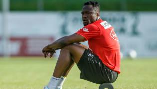 Der Ghanaer Bernard Tekpetey spielte in der abgelaufenen Saison nur eine Nebenrolle beim Abstieg von Fortuna Düsseldorf aus der Bundesliga. Scheinbar hat der...