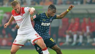 Zum Abschluss des 28. Spieltages der Bundesliga empfängt der 1. FC Köln gleich Fortuna Düsseldorf. Wir haben für euch die offiziellen Aufstellungen in der...