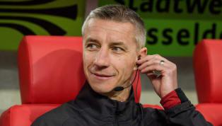 Sondermission für Marek Mintal: Der U21-Trainer des 1. FC Nürnberg wird für einen Monat der Nationalmannschaft seiner Heimat, der Slowakei, dabei helfen, die...