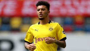 Der BVB möchte Jadon Sancho mit einem verbesserten Gehalt davon überzeugen, noch mindestens ein weiteres Jahr in Dortmund zu bleiben. Wie Sky berichtet, ist...