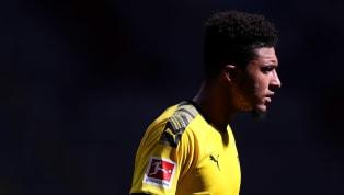 Lần lượt là Liverpool và rồi mới đây là Man City cũng đã khẳng định sẽ không theo đuổi Jadon Sancho, để lại MU là đội bóng có khả năng cao sẽ hưởng lợi. Ngôi...
