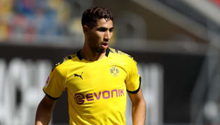 Achraf Hakimi has bid farewell to Borussia Dortmund, the club where he has spent the last two years on loan from Real Madrid, as he prepares to now join...