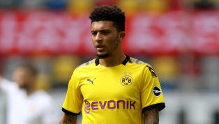 Roman Burki has played down the hype surrounding his Borussia Dortmund teammate Jadon Sancho, claiming the Englishman is 'a long way off' being considered one...