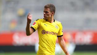 Beim BVB wird es zur kommenden Saison zwei Wechsel bei den Trikotnummern geben: Thorgan Hazard und Emre Can haben sich für etwas Neues entschieden. Offiziell...