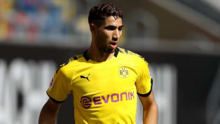 Achraf Hakimi's agent has insisted that Real Madrid manager Zinedine Zidane must take the blame for the Moroccan's departure from the Santiago Bernabéu this...