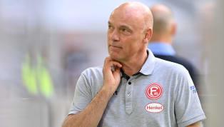 Fortuna Düsseldorf steht nach dem Abstieg vor einem Umbruch, viele Abgänge müssen kompensiert werden. Bislang passiert aber nahezu überhaupt nichts, nicht...