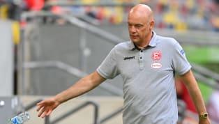 Ende Januar wurde Uwe Rösler als Nachfolger von Friedhelm Funkel bei Fortuna Düsseldorf vorgestellt. Mit seiner Verpflichtung erhofften sich die...