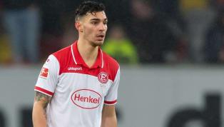 Kaan Ayhan schließt sich nach einem langen Streit mit Fortuna Düsseldorf nun endlich offiziell US Sassuolo an. Am Sonntagmittag bestätigte der Zweitligist den...