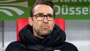 Auf der Pressekonferenz von Hertha BSC vor dem letzten Bundesligaspiel der Saison 2019/20 bei Borussia Mönchengladbach hat Manager Michael Preetz in einigen...