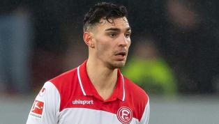 Wie berichtet, hatte sich Innenverteidiger Kaan Ayhan bereits aus Düsseldorf verabschiedet, sein neuer Klub soll der italienische US Sassuolo werden. Die...