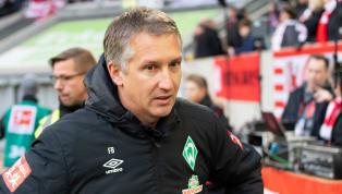 Am Mittwochabend beschwerte sich Frankfurts Trainer Adi Hütter über das Verhalten der Bremer Ersatzbank. Werders Sportchef Frank Baumann reagierte nun auf die...