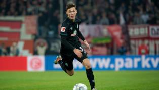 Im vergangenen Sommer kam Benjamin Goller vom FC Schalke 04 zum SV Werder Bremen. Der damals 20-jährige Außenstürmer sollte mittel- bis langfristig an die...