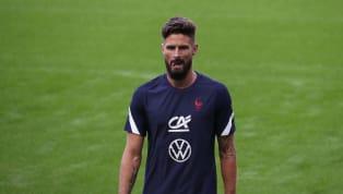 Olivier Giroud a encore marqué cette semaine avec les Bleus face à la Croatie et a inscrit encore un peu plus son nom dans l'histoire de l'équipe de France...