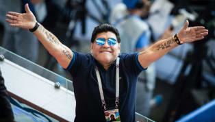 aldo Liverpool manager, Jurgen Klopp paid tribute to the late Diego Maradona by revealing that meeting the Argentina icon was like meeting the Pope while also...