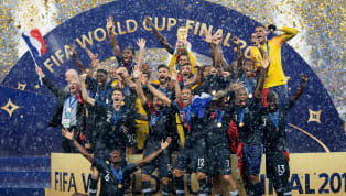 A member of France's 2018 World Cup winning squad has sold their medal in an online auction for a whopping $71,875. The medal was listed for an auction on...