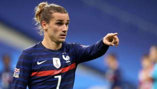 Buteur contre la Croatie (2-1) ce mercredi, Antoine Griezmann s'est réjouit de son positionnement en Équipe de France... et lancé un appel du pied à son...