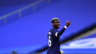 Claudio Marchisio has called on Manchester United's Paul Pogba to make a return to Juventus, claiming that the Frenchman will be able to be 'happy' again....