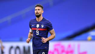France boss Didier Deschamps has claimed that Olivier Giroud's current situation with regards to his playing time at Chelsea cannot last 'forever', and must...