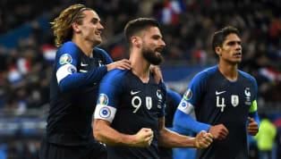 Bien installé à la tête de l'équipe de France depuis l'été 2012, Didier Deschamps a eu l'occasion de tester de nombreux joueurs, mais surtout de créer un...