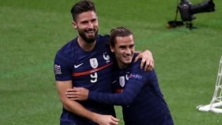La France débute dans ces qualifications pour la Coupe du Monde 2022 ! Pour leur première journée, les Bleus défient l'Ukraine au Stade de France. Et Didier...