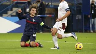Les Bleuets se sont imposés (3-1) face à la Suisse pour le dernier match de groupe concernant les qualifications à l'Euro espoirs. L'équipe de France arrache...