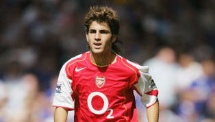 Cesc Fabregas has opened up on the early years of his career, admitting that both Manchester United and Arsenal were chasing his signature, but he chose the...
