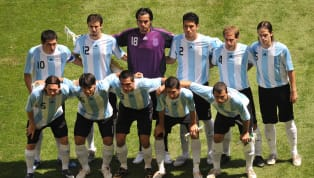 Cast your mind back to the 2014 World Cup final, when Lionel Messi left the Rio de Janeiro pitch in tears after the best Argentina team of the post-Maradona...