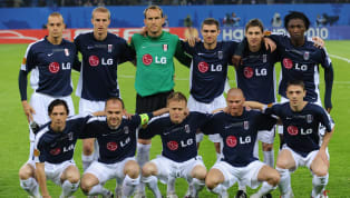 Ten years ago an English club defied the odds and produced a legendary run in a European cup competition. And no, it wasn't Manchester United, Chelsea or...