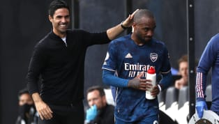 Arsenal manager Mikel Arteta has admitted the club are yet to open talks with Alexandre Lacazette over extending his stay at the club, despite his current...