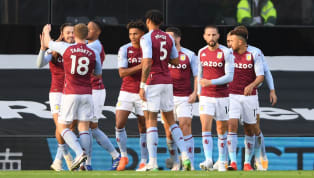 Aston Villa continued their perfect start to the Premier League season with a 3-0 win over Fulham at Craven Cottage on Monday evening. Aston Villa took the...