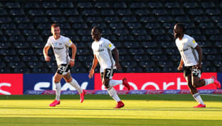 inal Fulham booked their place in an all-London Championship play-off final on Thursday, despite losing 2-1 to Cardiff City at Craven Cottage. In a pulsating...