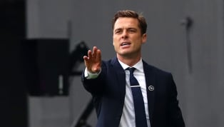 Fulham manager Scott Parker has admitted that he has no control over his future at Craven Cottage after a 2-1 loss to Crystal Palace made it six games without...