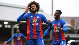 Crystal Palace moved up to fifth in the Premier League with a 2-1 win over Fulham at Craven Cottage in the Premier League on Saturday. The hosts actually...
