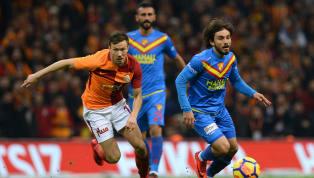 Spor Toto Süper Lig'in iki sarı-kırmızılı ekibini karşı karşıya getirecek olan mücadelede Göztepe ile Galatasaray kozlarını paylaşacak. Saat 19:00'da...