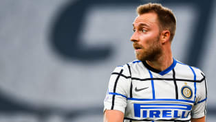 Inter are set to part ways with Christian Eriksen in January, with the Dane reportedly been offered to Arsenal in a swap deal which includes Granit Xhaka....
