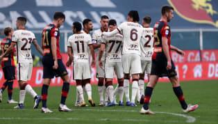 Vittoria di platino per la Roma, che sbanca Marassi e batte 3-1 il Genoa grazie alla tripletta di un Mkhitaryan monumentale. Fonseca è momentaneamente al...