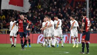 Il Genoaospita la Romatra le mura dello stadio Ferrarisper la settima giornata del campionato di Serie A. L'incubo retrocessione aleggia nella testa dei...