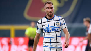 Arsenal have been offered the opportunity to sign out of favour Inter midfielder Christian Eriksen in a cut price deal just ten months after he departed...