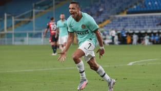Exclusive - Manchester United agreed to a hefty pay-off in order to encourage Alexis Sánchez to leave the club and join Inter on a permanent basis. Inter...
