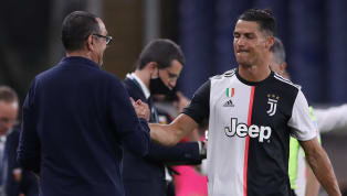 It's getting pretty boring seeing Juventus win Serie A. I Bianconeri have won eight titles in a row, so the idea of seeing Lazio emerge out of nowhere and...