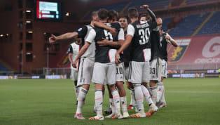 La Vecchia Signora saltó anoche al Stadio Luigi Ferraris de Génova sabiendo que la Lazio había metido presión ganando (1-2) al Torino y colocándose a un...