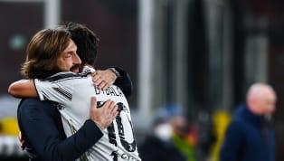 Juventus mendapat kemenangan penting dalam lanjutan Serie A 2020/21 dengan skor 3-1 atas Genoa. Pertandingan di Stadio Luigi Ferraris dimenangkan Juve berkat...