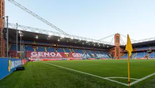 Genoa (3-5-2): Perin; Romero, Soumaoro, Masiello; Ghiglione, Behrami, Schone, Cassata, Sturaro; Favilli, Pinamonti. Juventus (4-3-3): Szczesny; Cuadrado,...