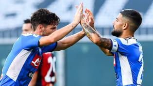 Genoa e Napoli si affrontano per la giornata numero 31 del campionato italiano di Serie A. Il Grifone ha bisogno di punti per alimentare le proprie chances di...