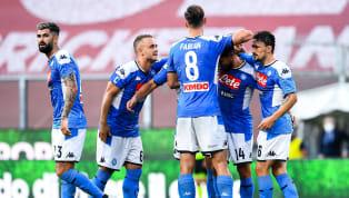 """L'allenatore del Napoli, Gennaro Gattuso, ha rilasciato alcune dichiarazioni al termine della vittoria degli azzurri contro il Genoa, a Marassi: """"Noi dobbiamo..."""