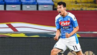 El momento de Hirving Lozano en Italia ha cambiado drásticamente en las últimas tres semanas, pues pasó de estar prácticamente borrado para Gennaro Gattuso, a...